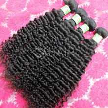 Perfect locks 6A deep wave hair styling virgin brazilian hair wholesale