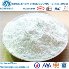 Water purifying agent limestone material quick lime powder