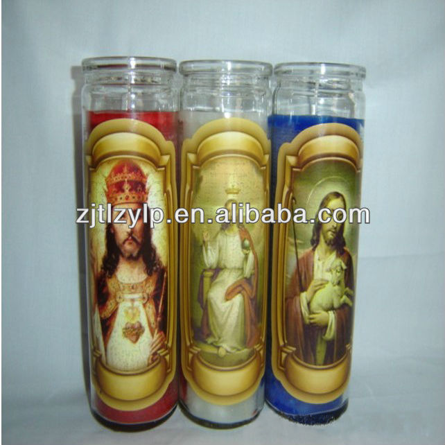 china wholesale religious candles