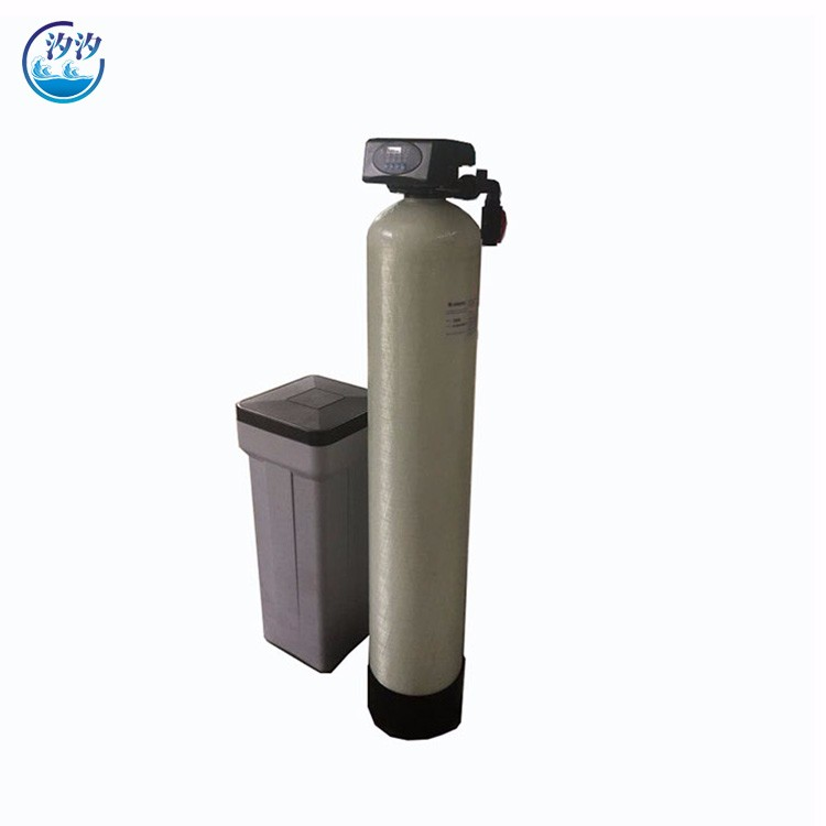 XIXI 500 /1000 lph Ion Exchange Domestic Water Softener Systems