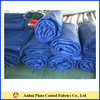 pvc coated 100% polyester trailer tent fabric