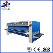 High quality full automatic textile folding machine