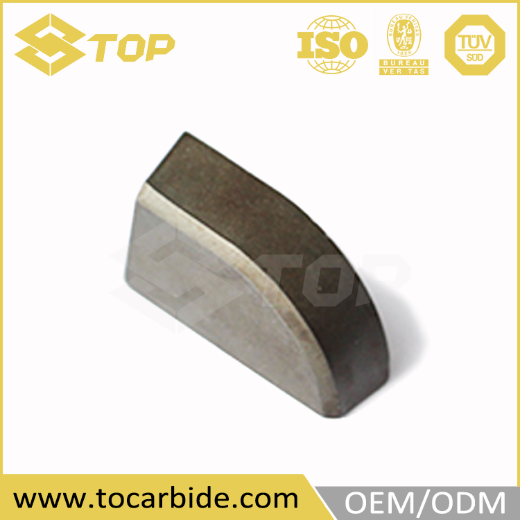 Hot selling scrap carbide inserts, carbide tipped knife, carbide braed tips tools
