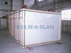 2-19mm High Quality Colored Float Glass for Building,Windows,Doors,Laminated with CE/SGS Certificate