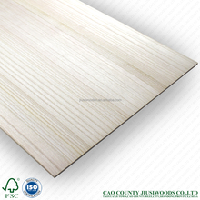 AA Grade and Size of 1220mm*2440mm*20mm Paulownia <strong>Wood</strong> Edge Glued Panels