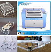 50w co2 laser engraving and cutting machine manufacture looking for agents