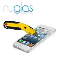 Protector Screen Tempered Glass for iPhone 5 5S 5C