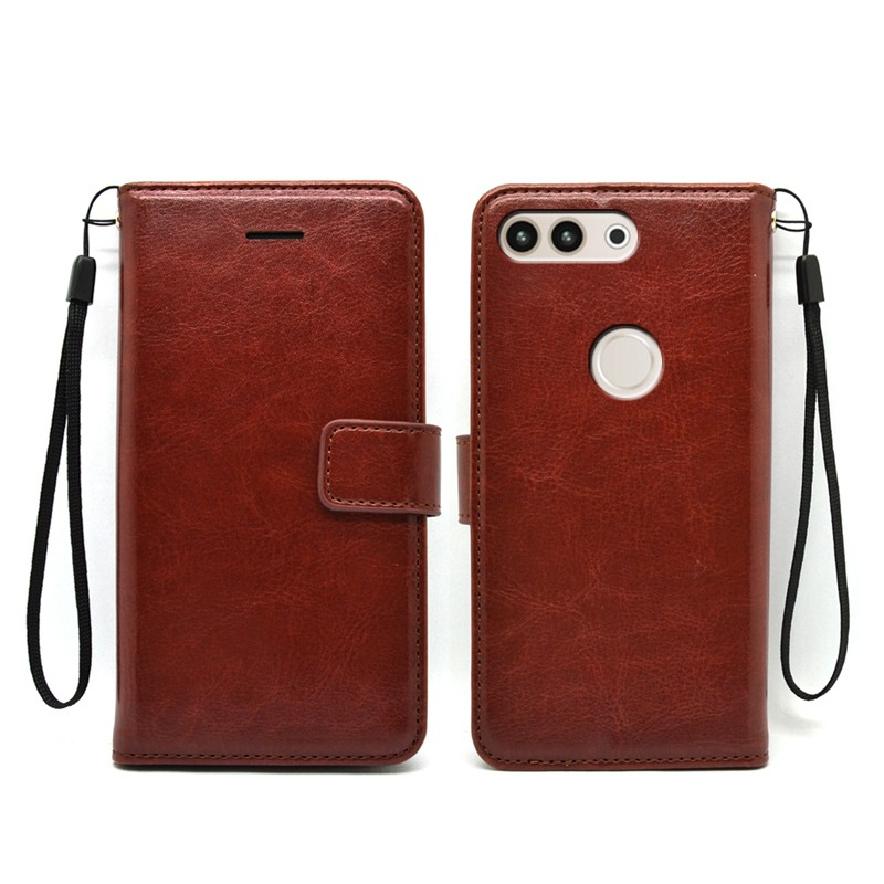 Best High Quality Phone Case Wallet For Huawei P10,Flip Cover Wallet Case For Huawei P10
