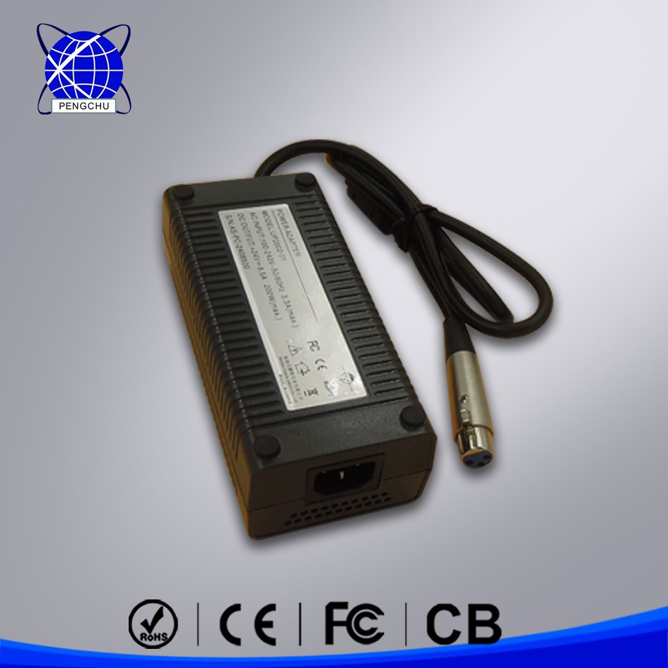 Plastic enclosure for power supply only from PENGCHUN company