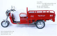 Electric cargo truck/ electric tricycle