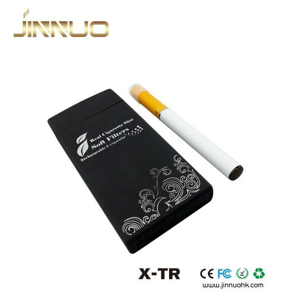 Jinnuo free sample rechargeable electronic cigarette to Japan