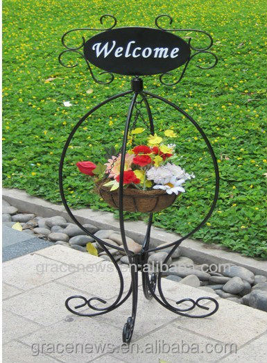Welcome Hanging Plant Stand Wholesale Plant Stands
