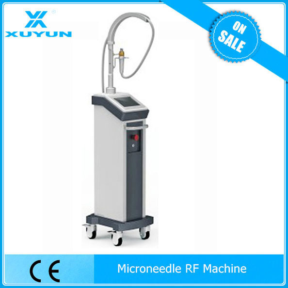 alibi CE approved Matrix Fractional Microneedle Fractional RF face lift