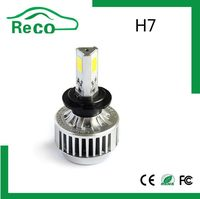 High quality led headlight bulb h7 china,for car and motorcycle h7 car head lamp for honda