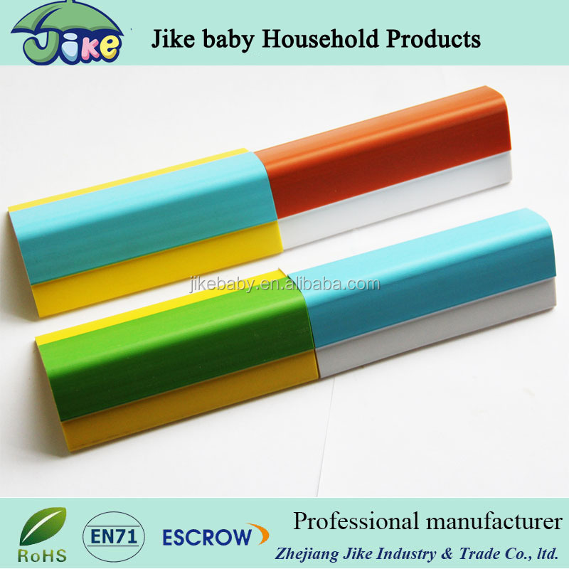 Free Sample Paypal accepted PVC edge corner protecror baby safety edge guard