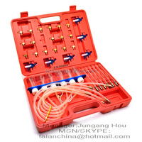 Diesel Injector Flow Test Kit Common Rail Automotive Tools