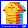 Wholesale Clothing Blank Plain Polo T
