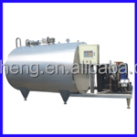 food grade sanitary water transfer printing tank milk cooling tank