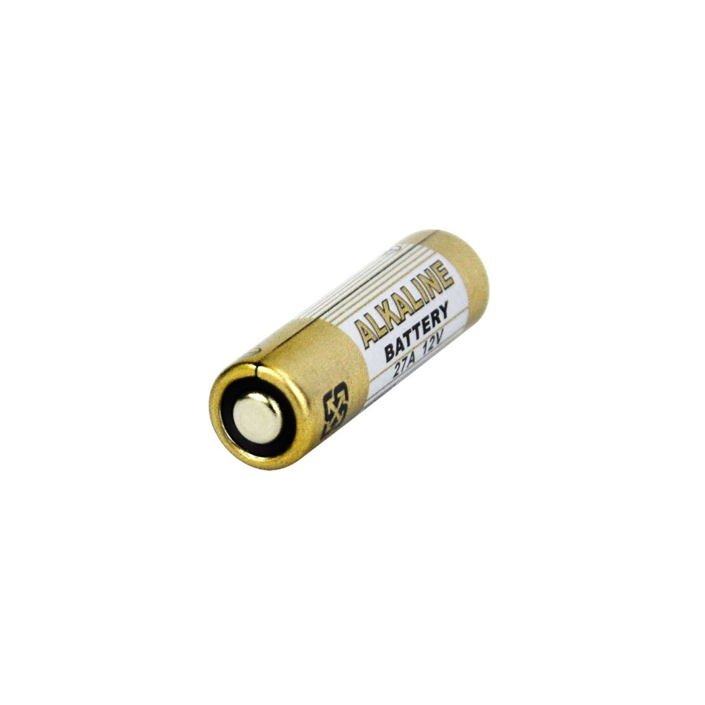 Best Quality Wholesale Price 12v 27A Disposable Dry Cell Alkaline Non Rechargeable Battery