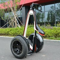 Freeyoyo two wheel self-balancing electric chariot