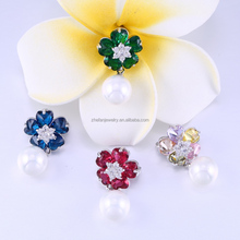 best price new brooch design new brooch design in China