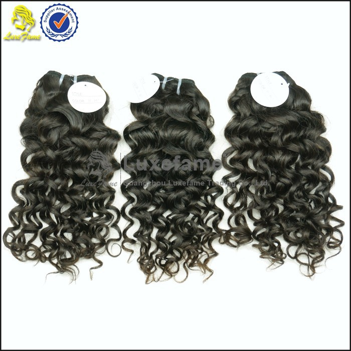 Fashionable style Italian remy hair 100% human hair Hot selling italian curl