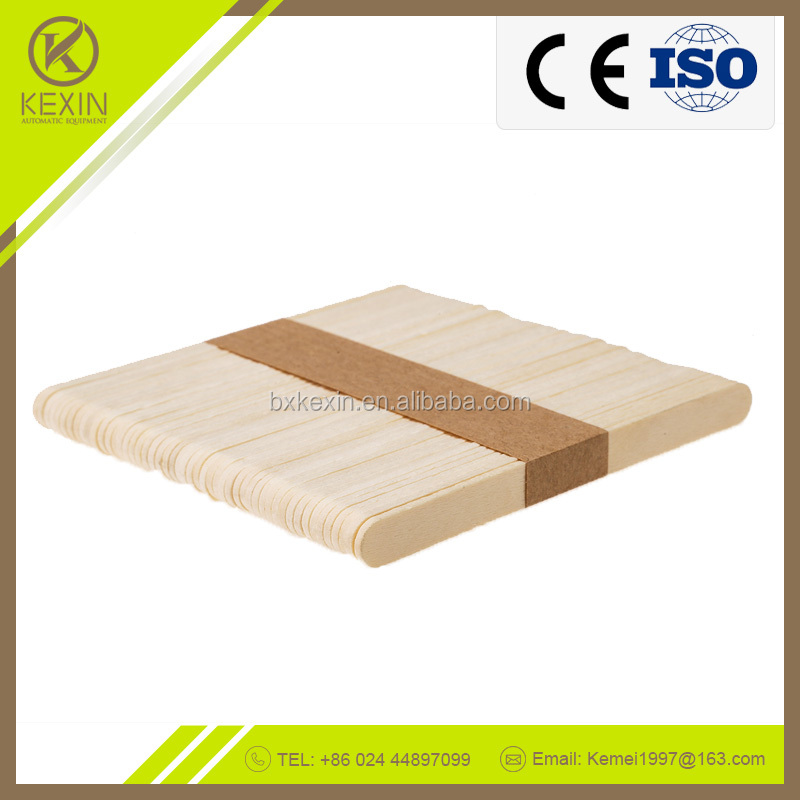KX-Sticks 2016 Hot sale high quality and low price eco-friendly wooden sticks for food