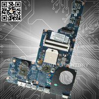 For compaq presario laptop motherboard 640893-001 G4 G6 G7 AMD with 45 days warranty