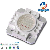 CE certification high power 18w rgb led emitter for floodlight use