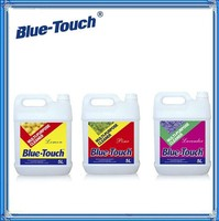 Blue-Touch Multi-Purpose Cleaner(hard floor cleaner) in Bulk Multi-Purpose Cleaner-Lemon--5L