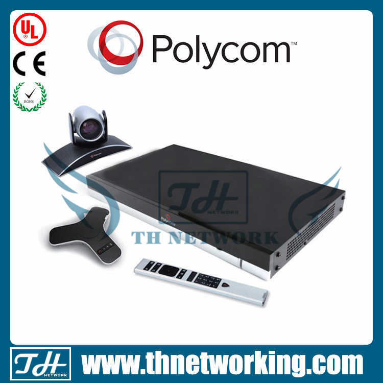 Original New Polycom Group Series Group 500-1080p