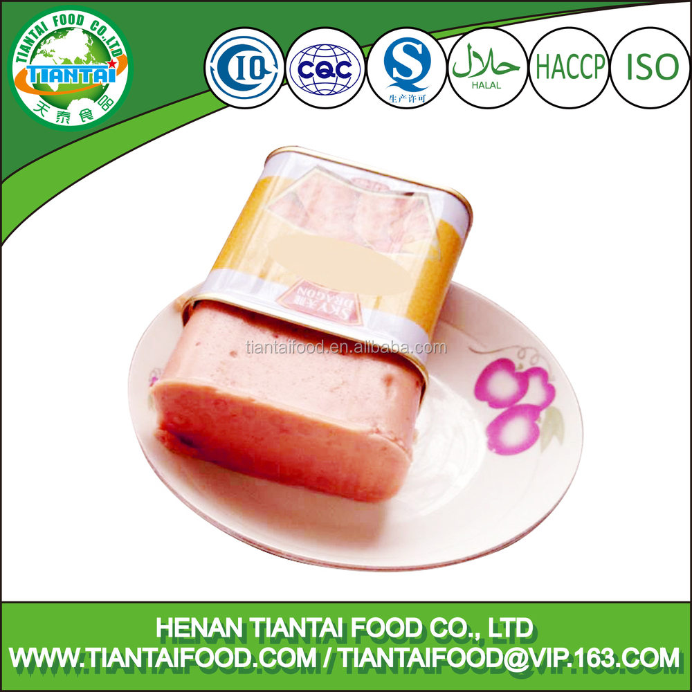 canned meat india halal canned chicken ham brands