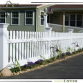 Innovative Vinyl fence Direct Manufacturer ASTM standard
