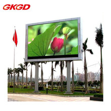 full color video LED display promotion led display p10 outdoor