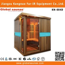 4 person far infrared sauna bath benefits