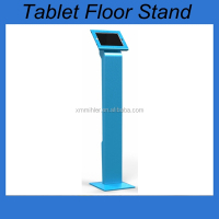 iPad floor freestanding Stand for Trade Show