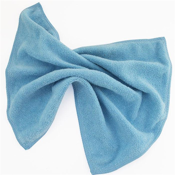 microfiber towel for car cleaning wholesale directly buy from China