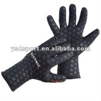 High Quality 2mm 5-Finger Diving & Snorkeling Gloves