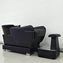 Modern Lay Down Shampoo Bowl Hair Spa Washing Chair