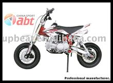 ABT 150cc dirt bike (Motard tire)