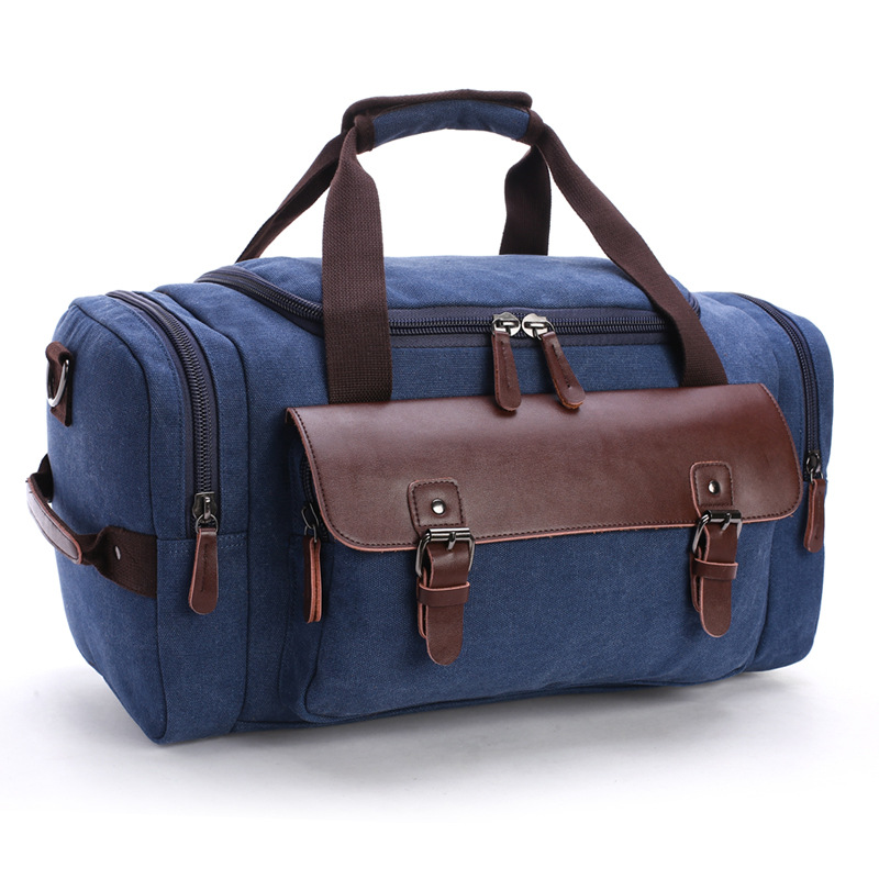 North America Best Selling TC Material High Quality duffle bag <strong>travel</strong> for men