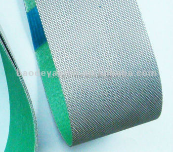 Resin Diamond Sanding Belts Diamond Tool For Ceramic Glass