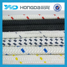 different specifications 100% polyester rope