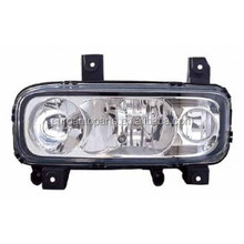 9738200661 9738200561 Mercedes Benz truck parts Atego Head Lamp
