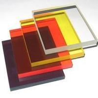 Excellent impact resistance 3.5mm anti uv polycarbonate roof window with best price