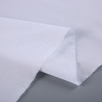 China manufacturer new design cheap multifunctional plain white cotton fabric