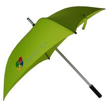 Square rain umbrella shapes for sale