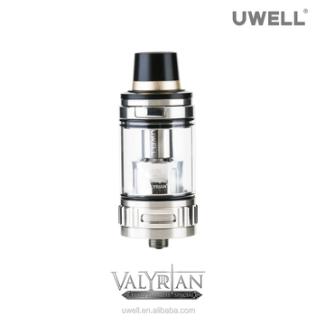 Valyrian tank global innovation large juice capacity tank with pyrex glass tube