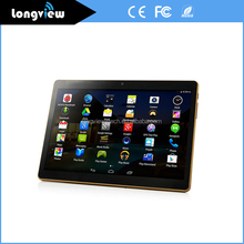 10 inch 4G FDD LTE Tablet PC Octa Core 1920*1200 2GB RAM 32GB ROM Dual SIM Cards Android 6.0 tablets 10.1 with Matal Case