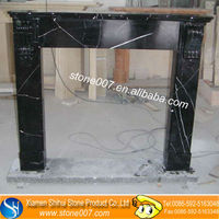 Natural Stone Fireplace Stove With Quality